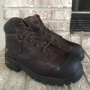 Timberland Pro Helix Internal Met Guard 6